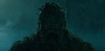 Un trailer pour Swamp Thing